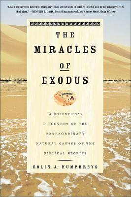 Picture of The Miracles of Exodus