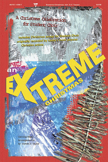 Extreme Christmas CD Preview Pak