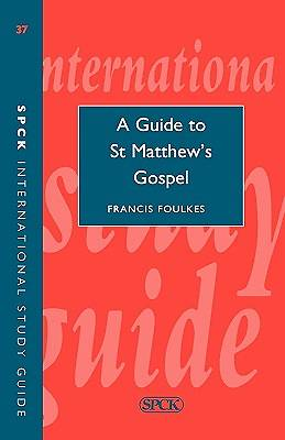 Picture of Guide to Saint Matthew's Gospel (Isg 37)