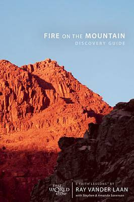 Fire on the Mountain Pack