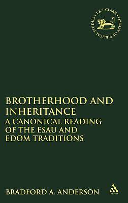 Picture of Brotherhood and Inheritance