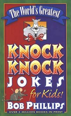 Picture of The World's Greatest Knock-Knock Jokes for Kids