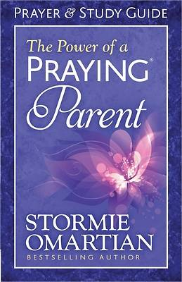 Picture of The Power of a Praying? Parent Prayer and Study Guide