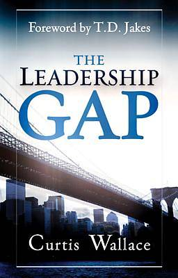Picture of Leadership Gap