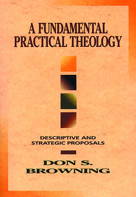 Picture of A Fundamental Practical Theology