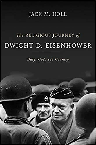 Picture of The Religious Journey of Dwight D. Eisenhower