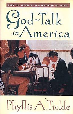 Picture of God Talk in America