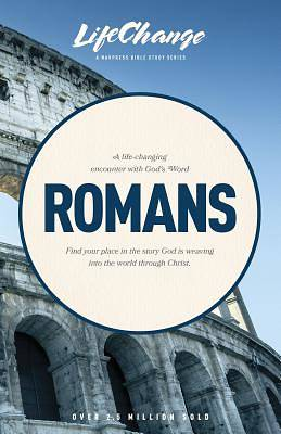 Picture of LifeChange: Romans