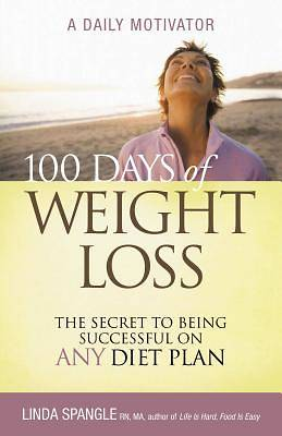 Picture of 100 Days of Weight Loss