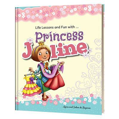 Picture of Princess Joline