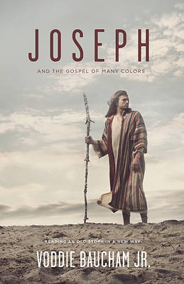 Picture of Joseph and the Gospel of Many Colors