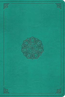 Picture of ESV Single Column Heritage Bible (Trutone B)