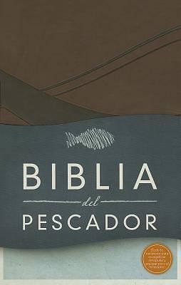 Picture of Biblia del Pescador, Chocolate Simil Piel