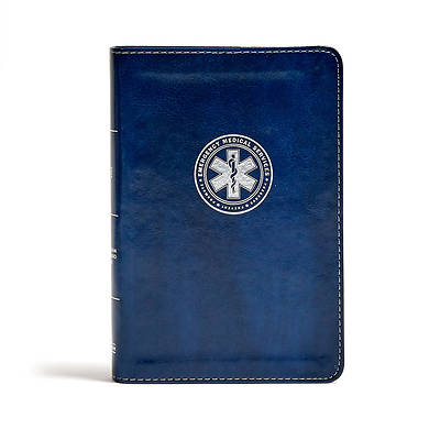 Picture of CSB EMS Bible