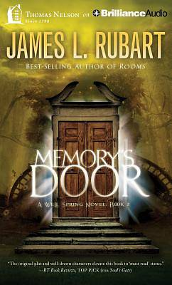 Picture of Memory's Door Audiobook