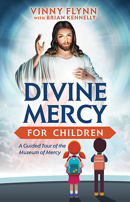 Picture of Divine Mercy for Children