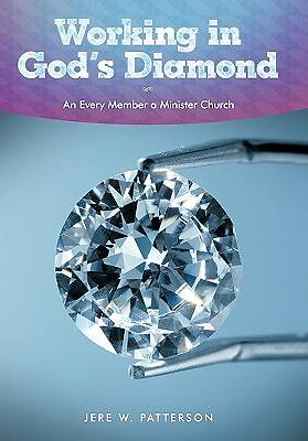 Working in Gods Diamond