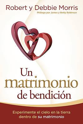 Picture of Un Matrimonio de Bendicion