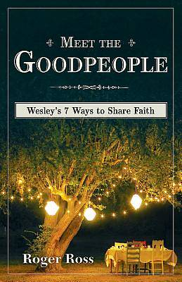 Meet the Goodpeople - eBook [ePub]
