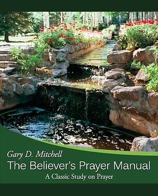 Picture of The Believer's Prayer Manual