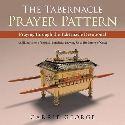 Picture of The Tabernacle Prayer Pattern