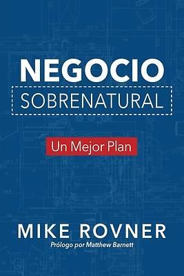 Picture of Negocio Sobrenatural