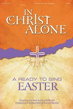 In Christ Alone Split Track Accompaniment CD