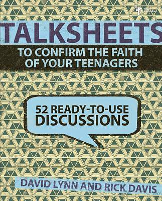 Picture of Talksheets