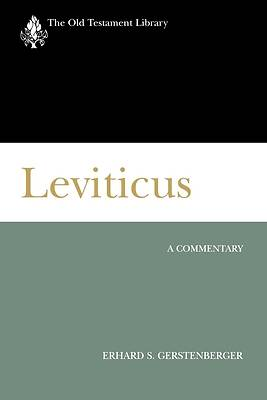 The Old Testament Library - Leviticus