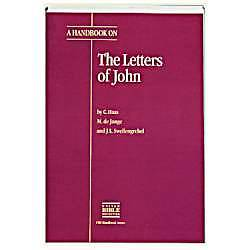 A Handbook on the Letters of John