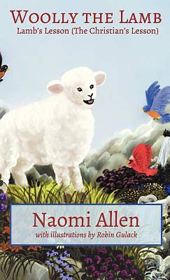 Woolly the Lamb