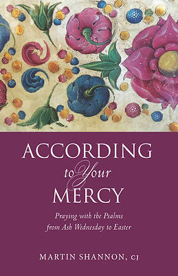 Picture of According to Your Mercy