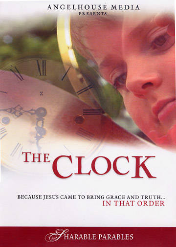 The Clock DVD