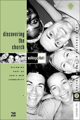 Discovering the Church