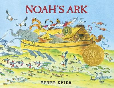 Picture of Noahs Ark
