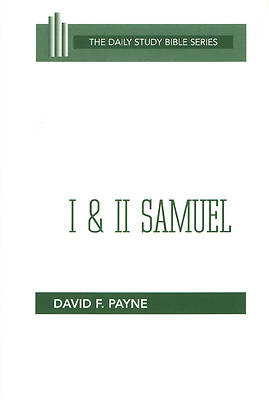 Picture of Daily Study Bible - I & II Samuel