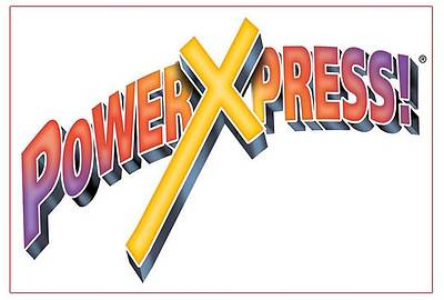 PowerXpress Lost and Found CD
