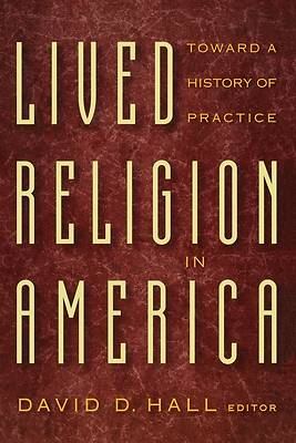 Picture of Lived Religion in America