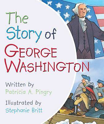 Picture of The Story of George Washington