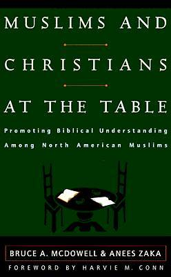 Muslims and Christians at the Table