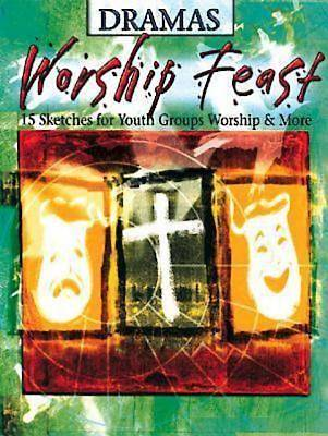 Worship Feast: Dramas - eBook [ePub]