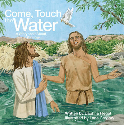 Come, Touch the Water - eBook [ePub]