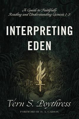 Picture of Interpreting Eden