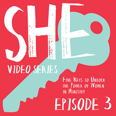 She: Streaming Video Session 3
