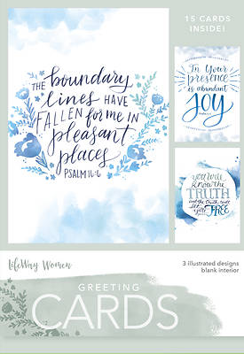 Boxed Greeting Cards- Pleasant Places