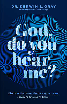 Picture of God, Do You Hear Me?