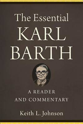 Picture of The Essential Karl Barth