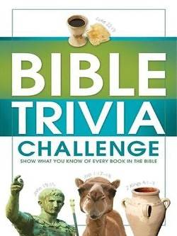 Picture of Bible Trivia Challenge
