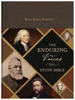 Picture of The Enduring Voices Study Bible