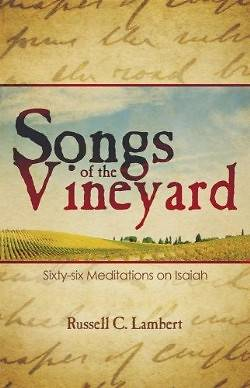 Picture of Songs of the Vineyard